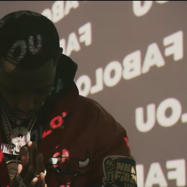 Fabolous Speaks on Life Lessons, His Career and Industry Trends & 'Summertime Shootout 3'