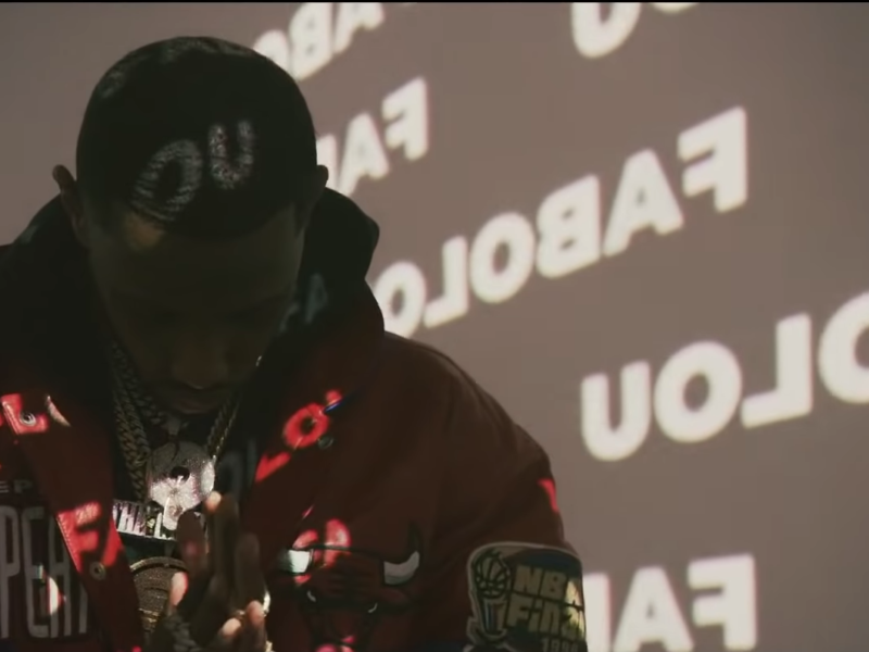 "Fabolous Drops Video For ""B.O.M.B.S"""