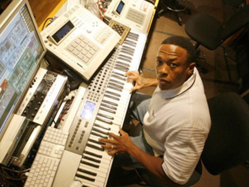 20 Year Salute – Dr. Dre's 2001