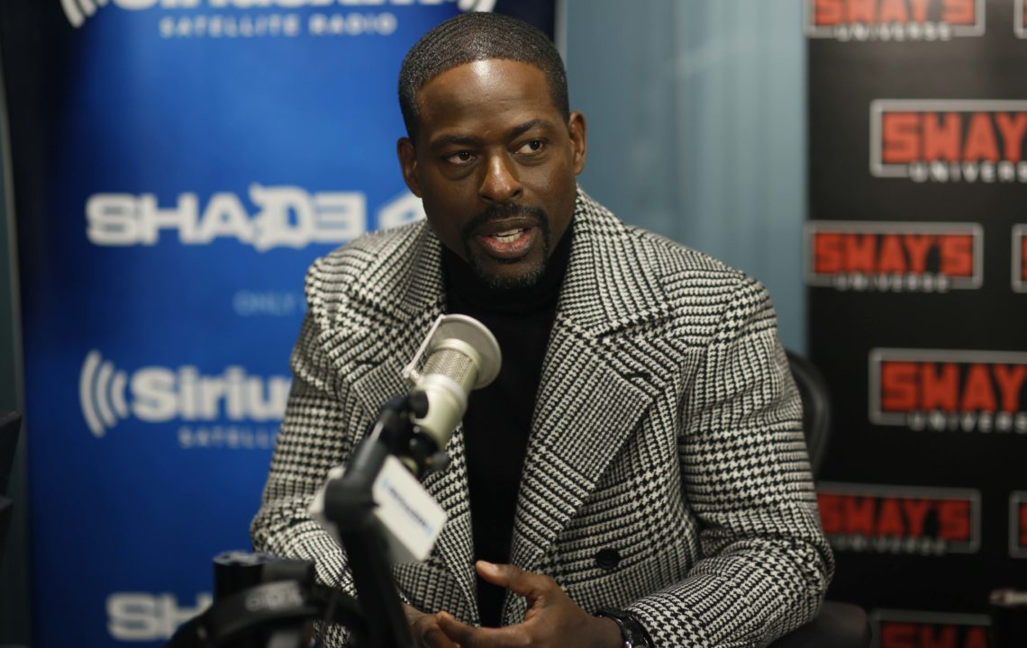 Sterling K. Brown Talks 'Waves', 'Frozen 2' And The Return of 'This Is Us'