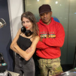 DJ The Hitchcock Brunette Sway In The Morning Mix