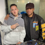DJ 4B Sway In The Morning Mix
