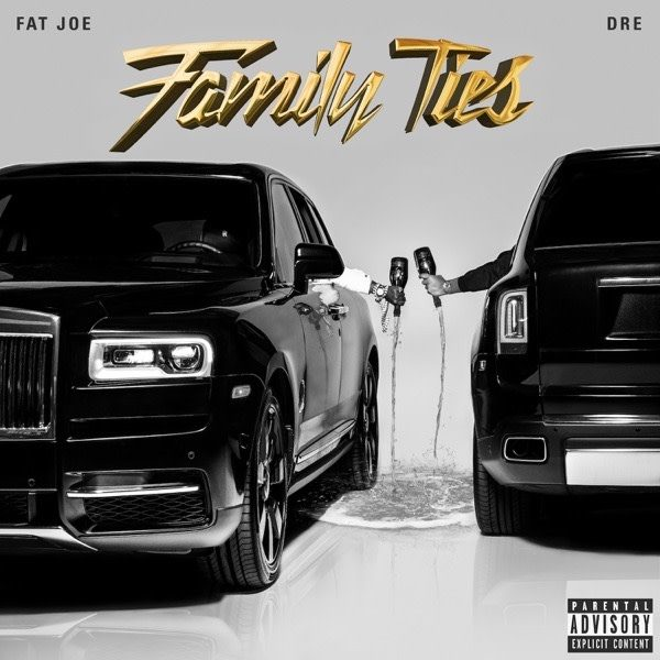 "Fat Joe Releases Supposed Last Album ""Family Ties"" with Dre"