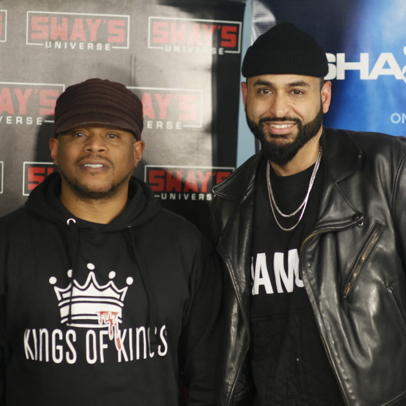 """Locksmith Freestyles, Breaks Down Lyrics From """"Ali"""" and Talks Touring with Murs & Chris Webby"""