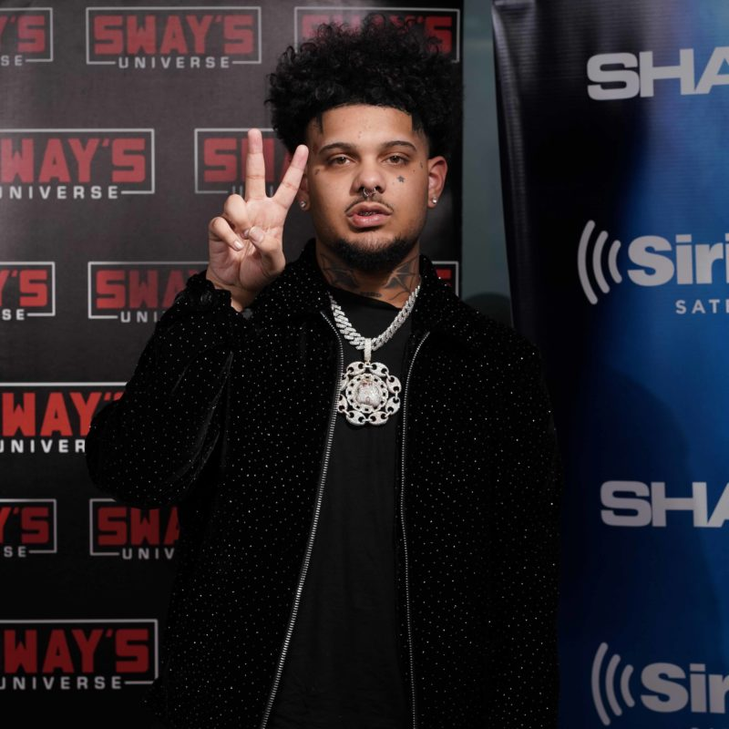 SMOKEPURPP Talks New Project Deadstar 2 and Losing A Kanye West Track