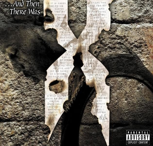 "DMX's ""And Then There Was X"" Turns 20"