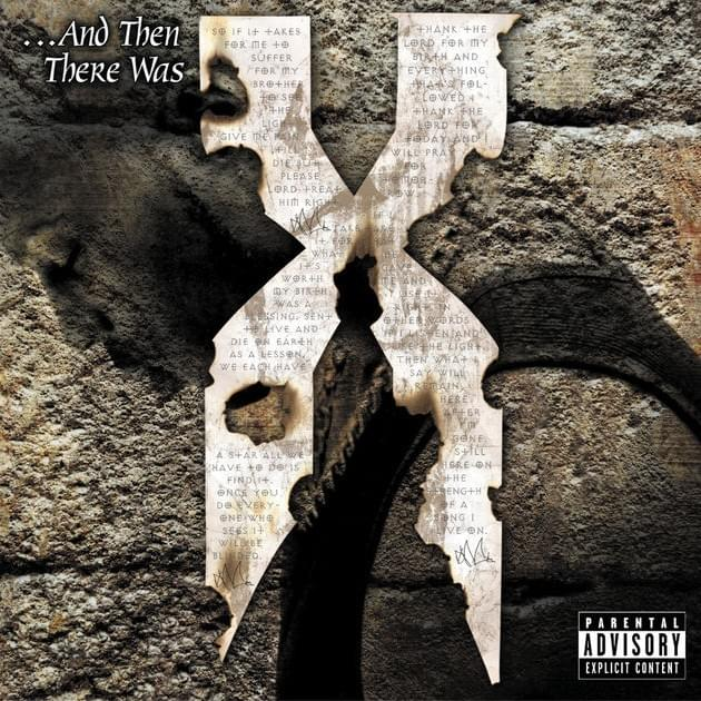 """DMX's """"And Then There Was X"""" Turns 20"""