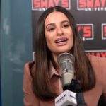 Lea Michele Talks New Holiday Album and Movie 'Same Time, Next Christmas'