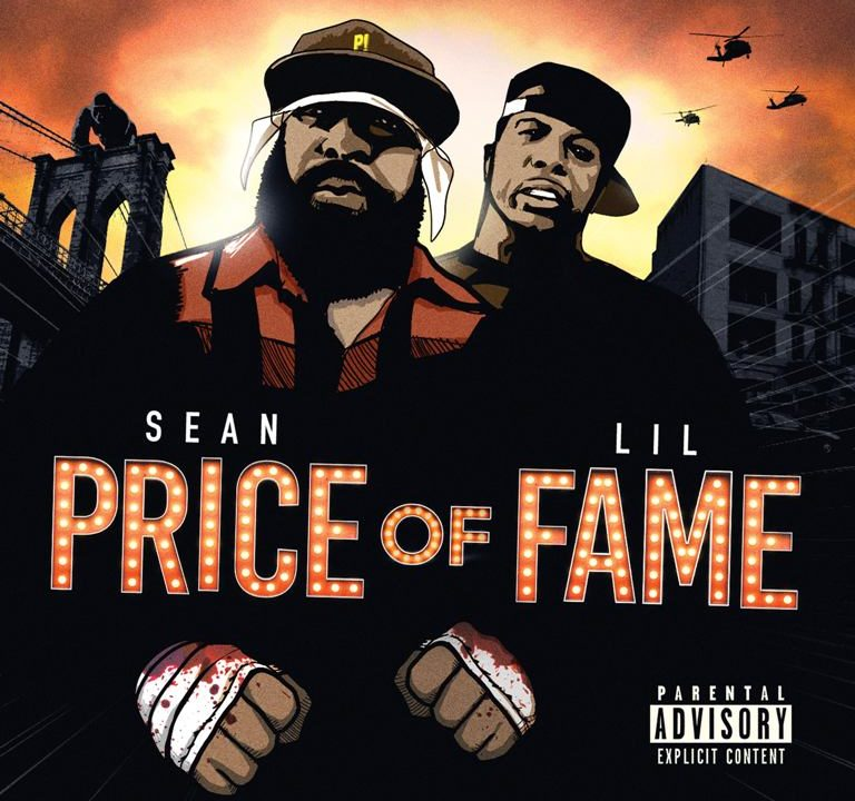 "New Video: Sean Price & Lil Fame ""Peter Pop Off"""