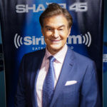 Dr. Oz Is An Advocate For Smoking Medical Marijuana