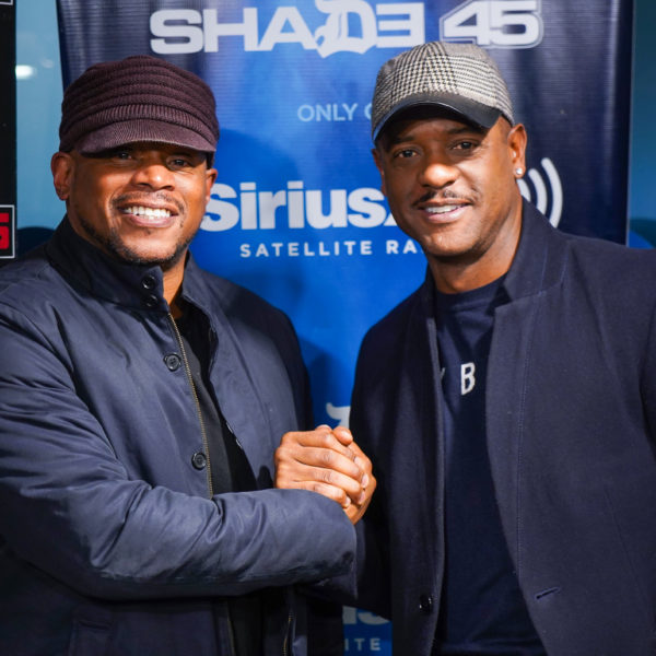 The Sway In The Morning Comedy Search with Special Guests Donnell Rawlings, Dean Edwards, Kountry Wayne and Fivio Foreign