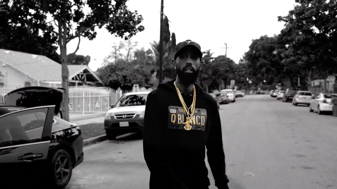 """Quincey White Releases Video for """"Prove"""" Featuring DCMBR."""