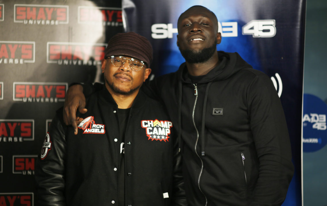 Stormzy on Race Inequality in the UK, Love Life, New Music and Politics