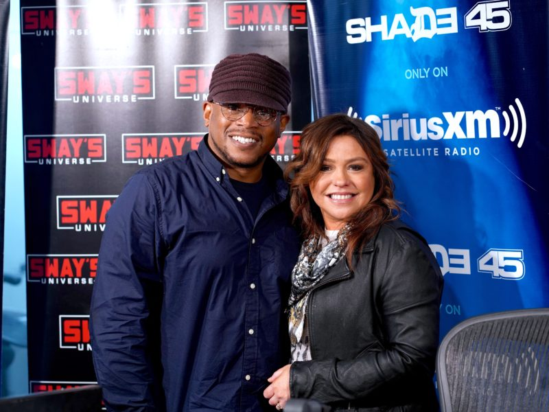 Rachael Ray Talks Charity, New Book, Turning 50 and Season 14 of Rachael Ray Show