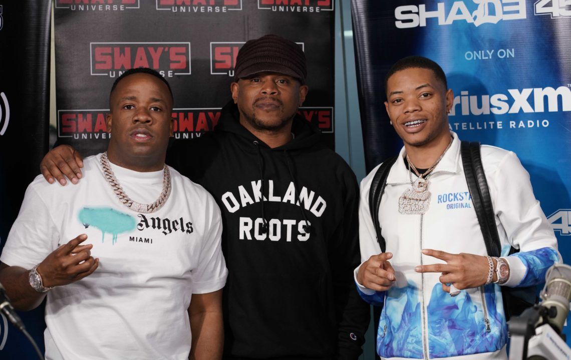Yo Gotti Talks New Album 'Untrapped', and Teaming with Roc Nation for Prison Reform