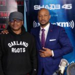 Finesse Mitchell Freestyles, Gives Insight on SNL & New Outmatched Show