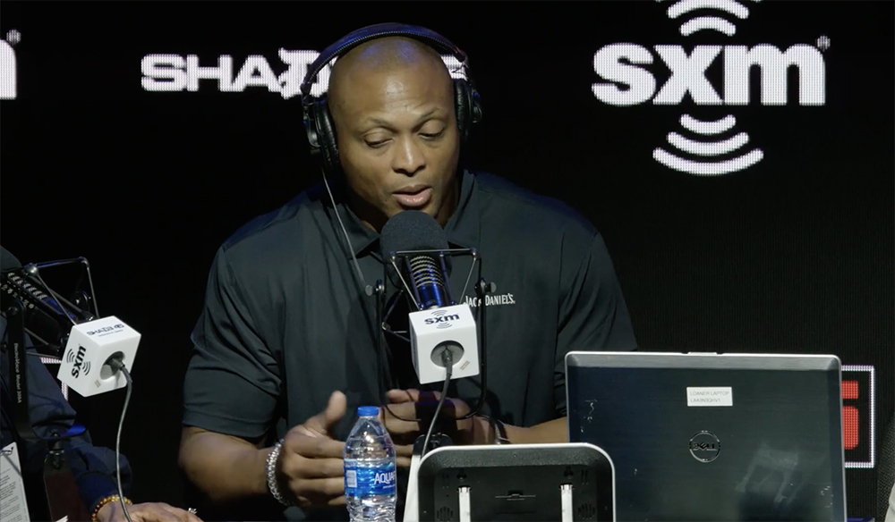Eddie George Speaks on Lack of Diversity of Coaches & Owners in the NFL