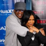 Nia Long Talks Cherry Color Thong Line, New Movie The Banker and Black Hollywood