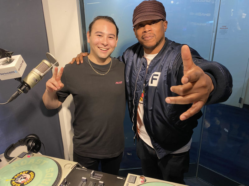 DJ Matsu Sway In The Morning Mix