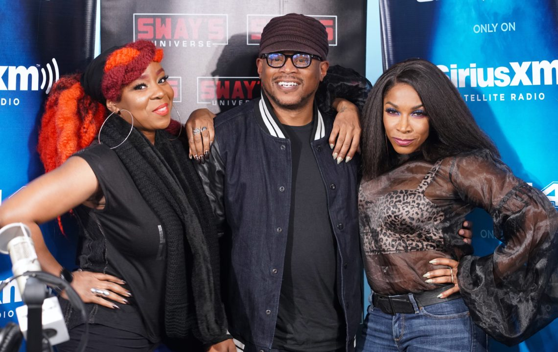 A.J. Johnson Speaks on New Urban Movie Channel, Going Back To Africa and Health Tips
