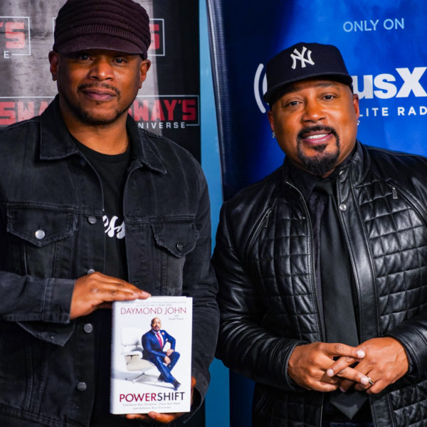 Rev Run & Justine Simmons Give Relationship Advice + New Book Old School Love: And Why It Works