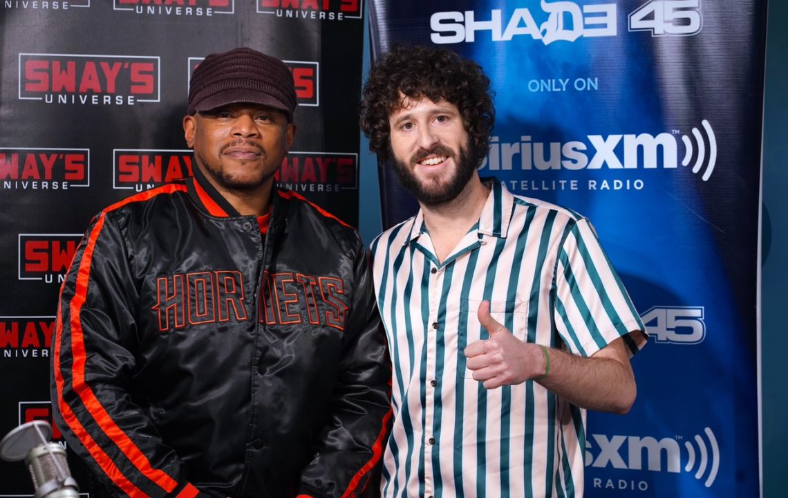 "Dave Burd Also Known As Lil Dicky Talks New Show ""DAVE"" on FXX and Hulu"