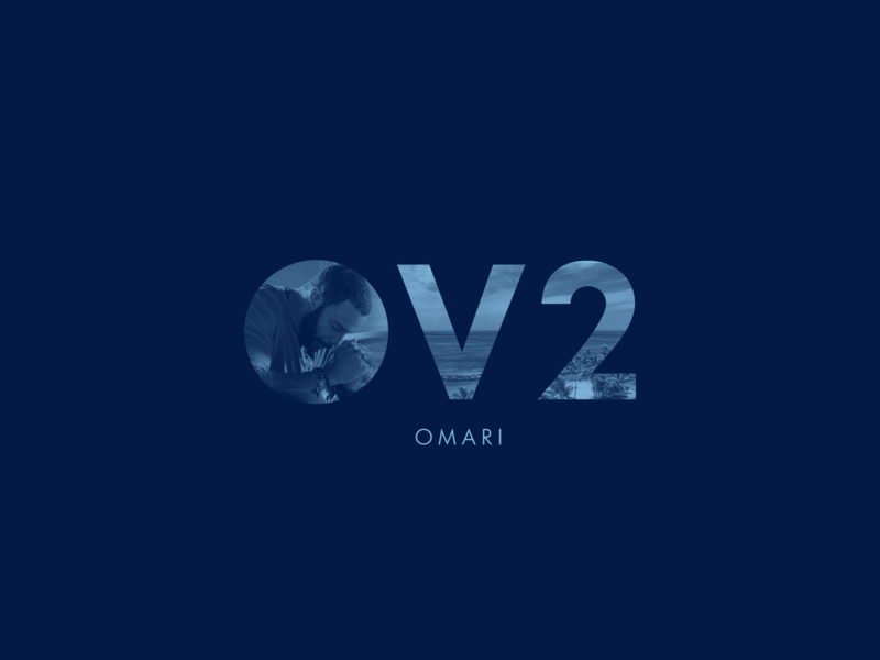 "Exclusive: Omari Hardwick Drops New Single ""OV2"" In Homage To Nipsey Hussle and Kobe Bryant"