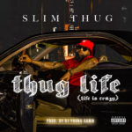 "Slim Thug Releases ""Thug Life"" and Stops by Sway in the Morning"