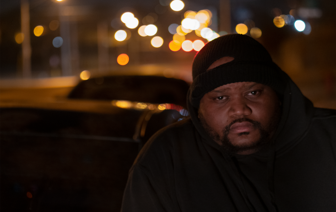 """Sleeze The Kingpin Releases Video For """"Throw It Back"""""""