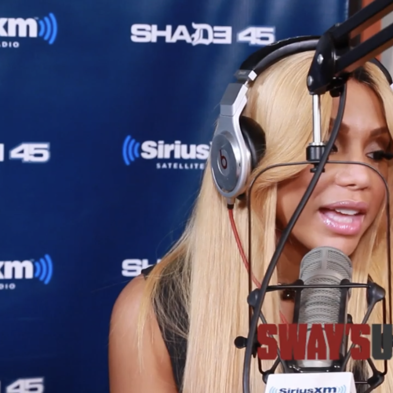 Tamar Braxton's WE tv Reality Show Gets Pushed Back