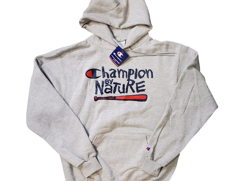 Naughty By Nature x Champion Exclusive Collection to Support New Jersey Youth