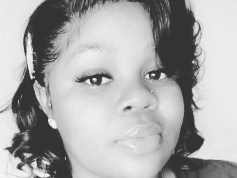 Only One Officer In The Breonna Taylor Case Indicted, But Not For Her Murder