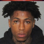 NBA YoungBoy Arrested On Drug Charges