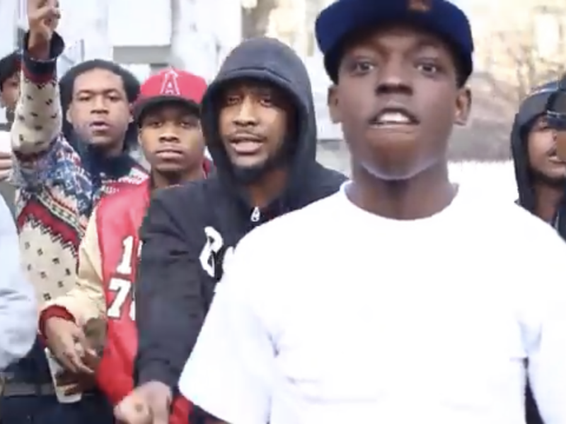 Bobby Shmurda Denied Parole And Will Most Likely Serve His Whole Sentence