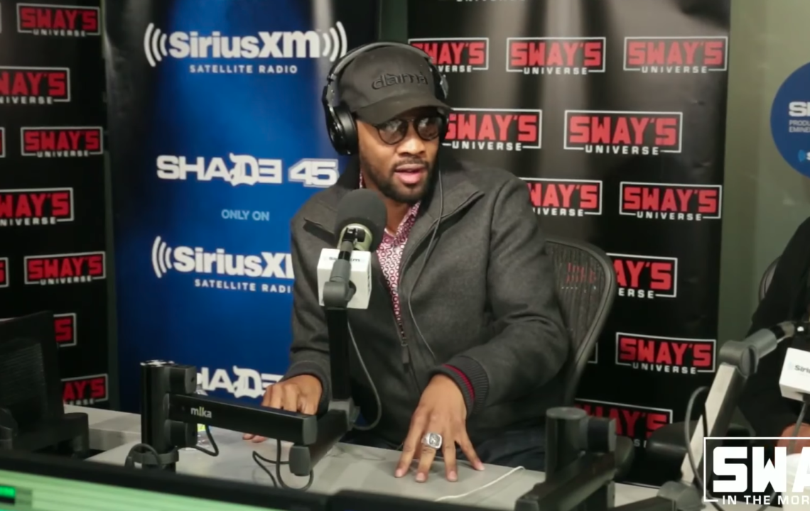 RZA Signed Wu-Tang's Catalog To Downtown Music Publishing