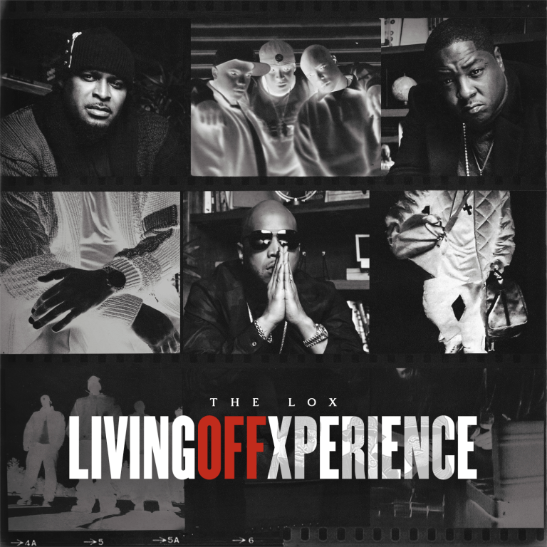 "The LOX New Album Shows They Are Still ""Living Off Xperience"""