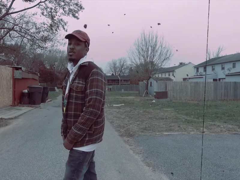 """Left Lane Didon Drops Off New Visuals For """"Dispersed Harvest"""""""