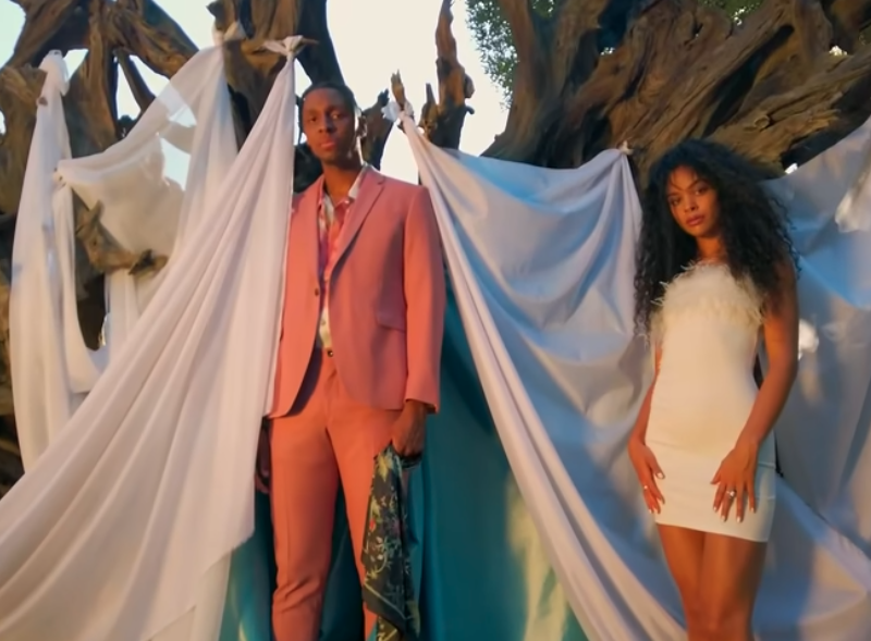 "Masego and Shenseea Deliver New Steamy Single ""Silver Tongue Devil"""