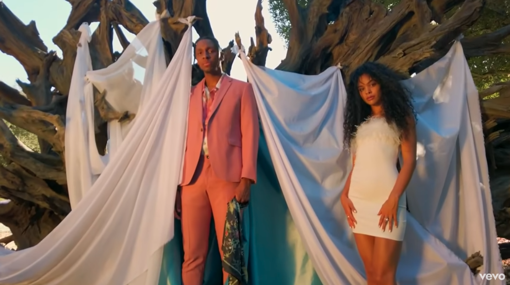 """Masego and Shenseea Deliver New Steamy Single """"Silver Tongue Devil"""""""