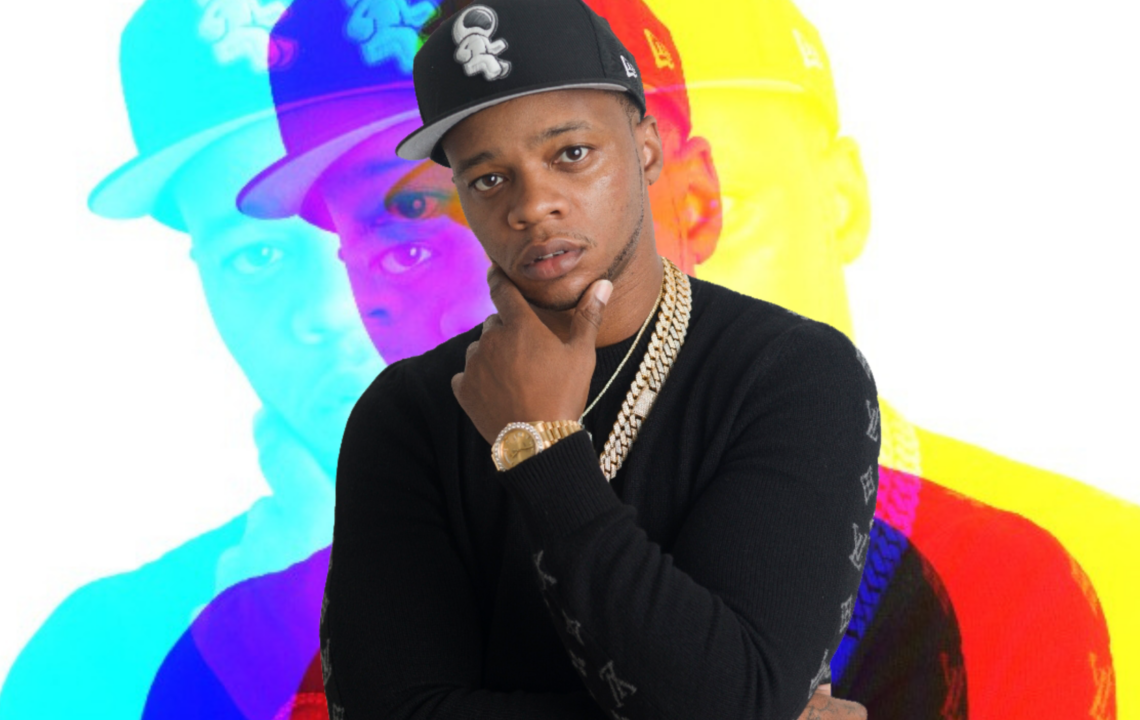 Papoose Talks New Album 'Endangered Species', Bad Record Deals and Growth