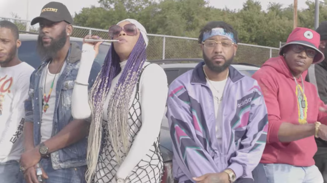 "All Hail Y.T. Drops Video For ""Let Me Ride 2021"" Featuring LADYY"