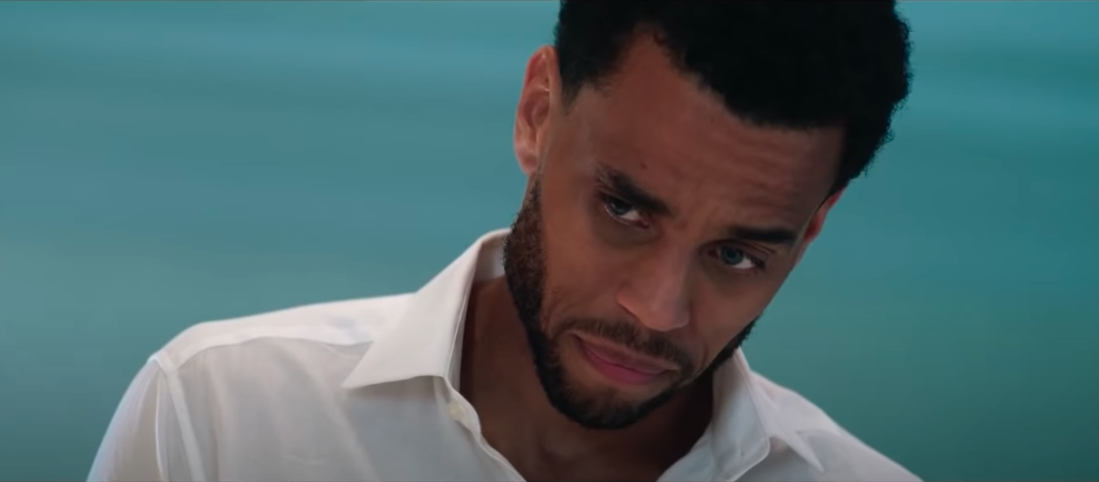 Michael Ealy, Tyrin Turner, and Deon Taylor Talk New Thriller 'Fatale'
