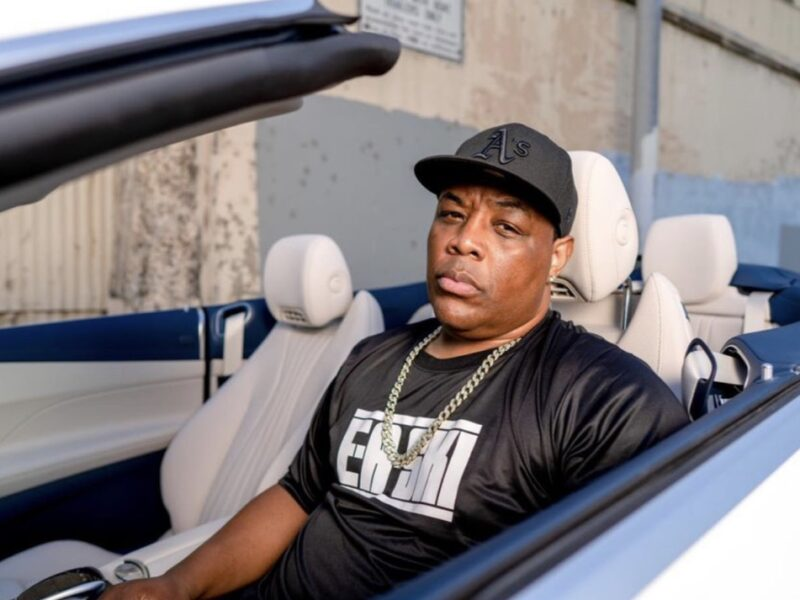 E-A-Ski Talks About The Significance of E-40 & Too Short Verzuz Battle and New Music with Jon Connor