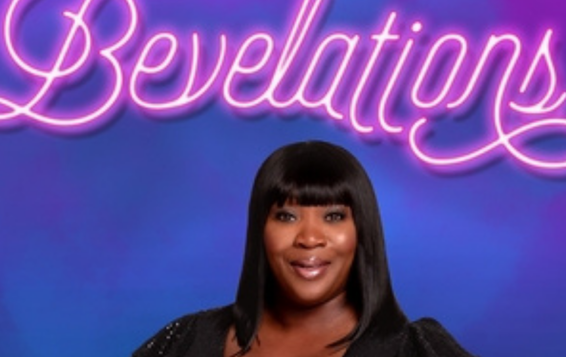 SiriusXM Host Bevy Smith Talks New Book 'Bevelations: Lessons from a Mutha, Auntie, Bestie'