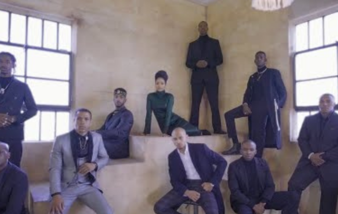 """Neelam Releases """"The Climb"""" Video Featuring Zodi"""