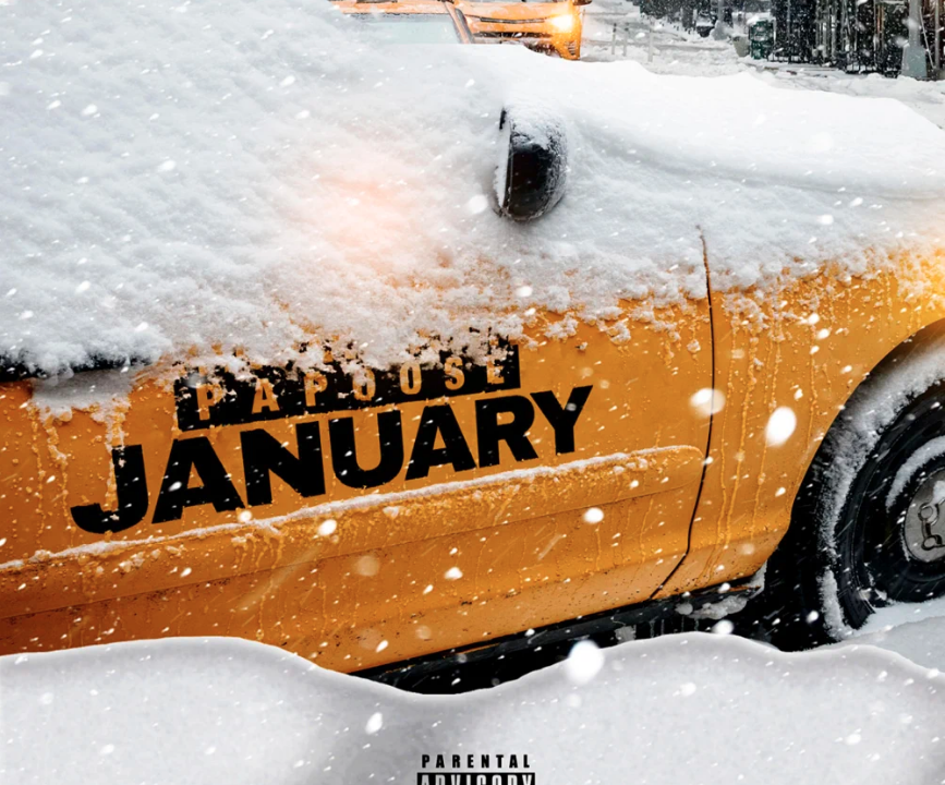 Papoose Releases Surprise Project 'January' And Announces Retirement