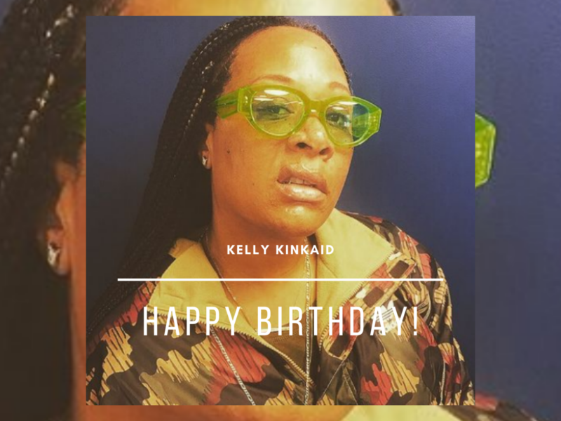 DJ EXEQTIVE Sway In The Morning Exclusive Kelly Kinkaid Birthday Mix