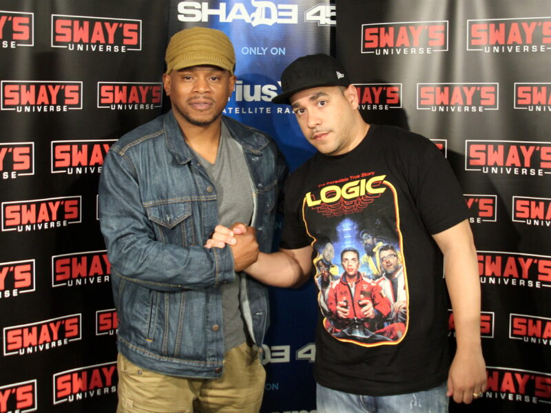 Rob Markman Speaks on New Album 'If You Don't You'll Regret It'